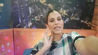 Entrevista a Pamela Sued-Resumen – Casi Un Late Night con Ovandy Camilo
