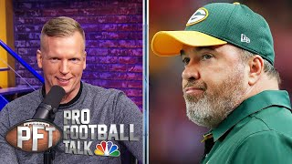 Mike McCarthy is perfect fit for Dallas Cowboys - Chris Simms | Pro Football Talk | NBC Sports