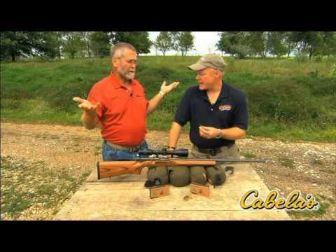 Hornady NTX Bullets (видео)