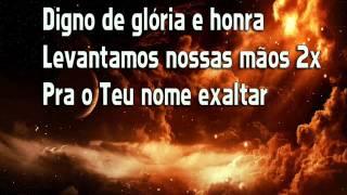 Digno De Glória - Asaph Borba