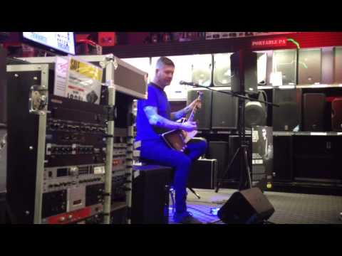 Bill Kelliher / Guitar Center Workshop