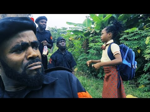 Chief Imo Comedy || CHIEF Imo Onye uwe Ojii the Police man || with Ada kirikiri okwu na uka 51