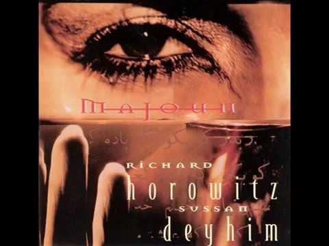 Sussan Deyhim & Richard Horowitz - Botachine (Infinitely Curved)