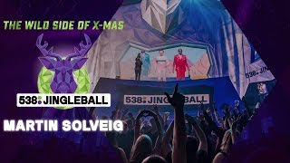 Martin Solveig - Live @ 538 Jingle Ball 2015