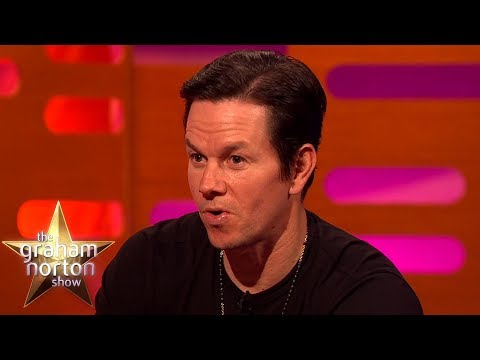 Mark Wahlberg Cried After Watching Shrek | The Graham Norton Show