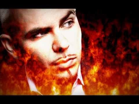 Pitbull feat. Christina Aguilera - Feel this Moment HD HQ