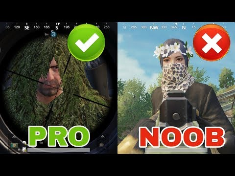 7 Tips To Win Last Circle In PUBG Mobile | Tips & Tricks PUBG Mobile