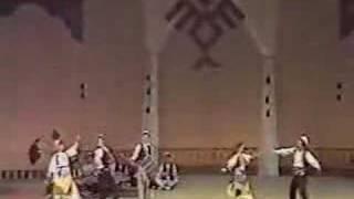 Albanian Music  - Valle Lirike Tropojane