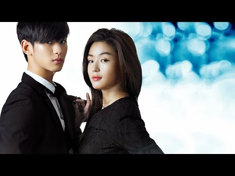 Para Pemain Drama Korea My love from the Star/How You came From Star