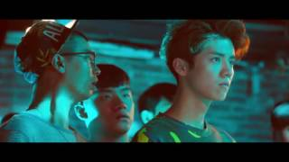 Nonton 【鹿晗】电影角色混剪 - Cut of Luhan film characters Film Subtitle Indonesia Streaming Movie Download