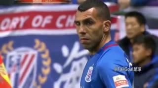Video The Best Of Chinese Super League Tevez, Witsel, Cannavaro ● HD ● 2017 MP3, 3GP, MP4, WEBM, AVI, FLV Maret 2018