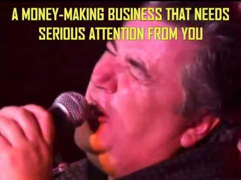 Las Vegas Got Talent - Karaoke Pros Earn 6-Figures
