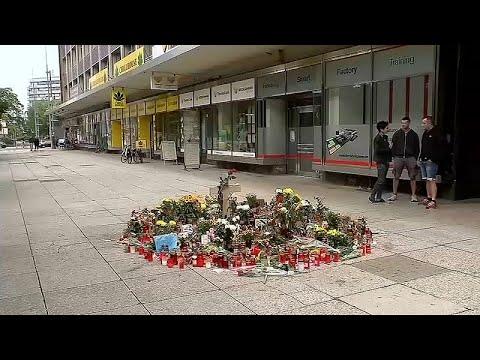 Καταδίκη για τη δολοφονία στο Κέμνιτς