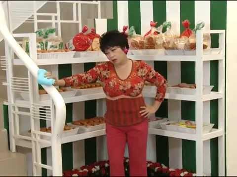 [Tiệm Bánh Hoàng Tử Bé] Tập 77: Sinh nhật dì Vân