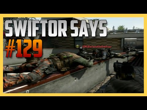 Swiftor Says This Game Kinda Sucked (Call of Duty Black Ops 2)