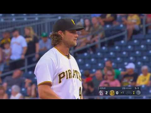 Pittsburgh Pirates fan launches home run ball into the drink.