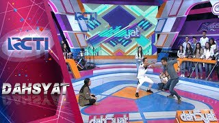 Video DAHSYAT - Lucunya Tingkah Rafatar Cuek Ke Raffi [19 Juni 2017] MP3, 3GP, MP4, WEBM, AVI, FLV November 2018