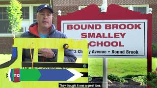 Bound Brook Walking School Bus