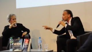 Video Tariq Ramadan - L'islamophobie, ce racisme imaginaire MP3, 3GP, MP4, WEBM, AVI, FLV Juni 2017