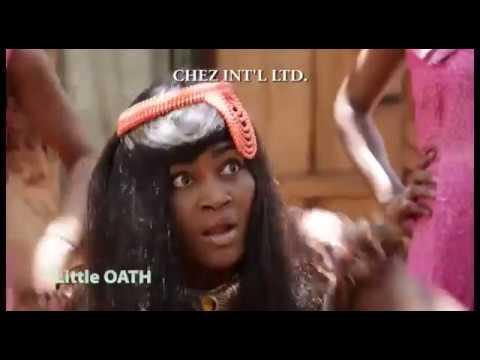 Ken Eric 2017 Latest Nigerian Movie - Little oath