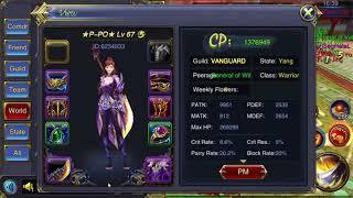 Download Video Loong Craft DrakkeN Ji VS FINAY Yi 1 vs 1 [HD] MP3 3GP MP4