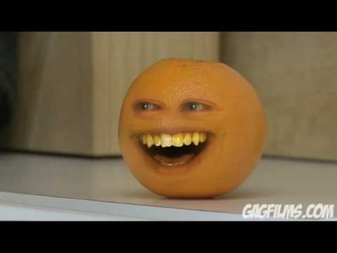 Annoying Orange Knife Theme Song the anoying orange: te...