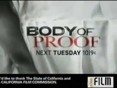 Body of Proof 2.05 (Preview)