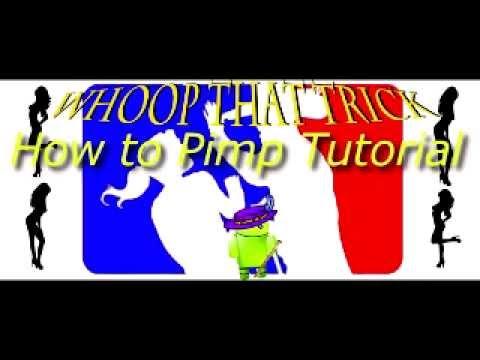 Video of Whoop That Trick (Lite)