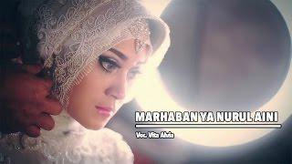 Vita Alvia - Marhaban Ya Nurul Aini (Official Music Video) Video