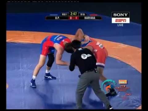 Rajneesh VS Andrey Kviatkovski