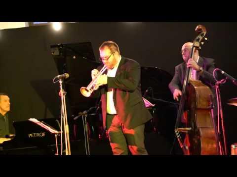 Emil Viklický - Miroslav Hloucal Quartet Jazzinec 2016