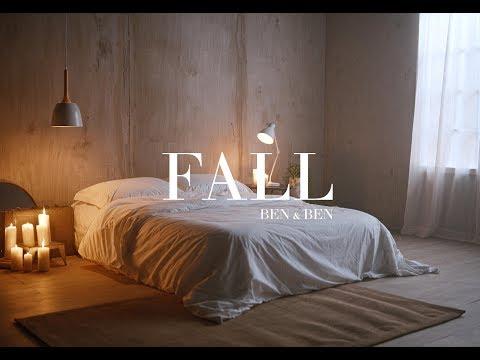 Ben&Ben - Fall | Official Music Video