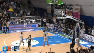 Capo d'Orlando Italy  City pictures : Ryan Boatright decide la partita contro Caserta