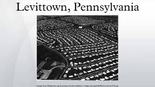 Levittown (PA) United States  city pictures gallery : Levittown, Pennsylvania