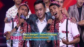 Video Lucu Banget! Ruben Kompak Banget Sama Artisnya - New Kilau DMD (24/12) MP3, 3GP, MP4, WEBM, AVI, FLV Maret 2019
