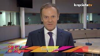 Donald Tusk dla WOŚP.