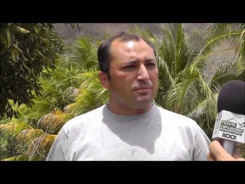 TV NOVA DIFUSORA - PROJETO DE AIUABA DISPUTA PRÊMIO NACIONAL  09/11/201'2