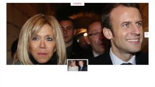 Video Brigitte Macron dévoile la vérité sur son histoire d'amour avec Emmanuel Macron MP3, 3GP, MP4, WEBM, AVI, FLV Agustus 2017