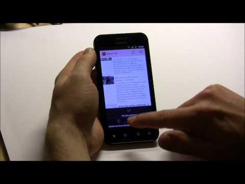 Video of Bazar Tip - sledování inzerce
