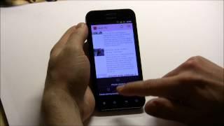 Bazar Tip - sledování inzerce YouTube video