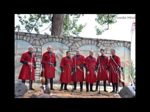 Ensemble Lomisi - Mukhambazi