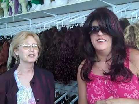 Hair Raising  V-Blog   6.30.10