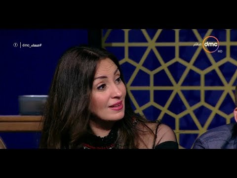 """نرمين الفقي تكشف سر مشهد ضربها في """"أبو العروسة"""""""
