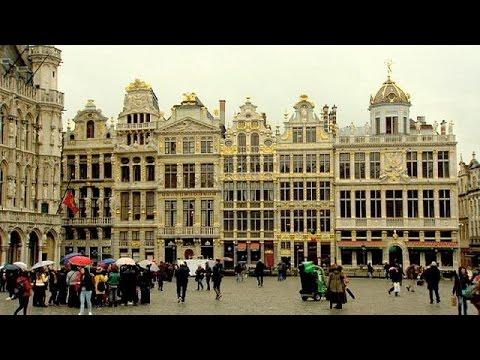 Βρυξέλλες: Μεγάλο και το οικονομικό πλήγμα μετά τις τρομοκρατικές επιθέσεις