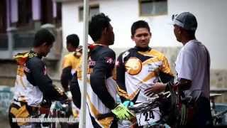 URBAN NIGHT RACE 2015 Highlights Indonesia