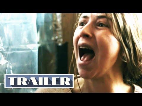 RUST CREEK Trailer (2019) – Drama Movie