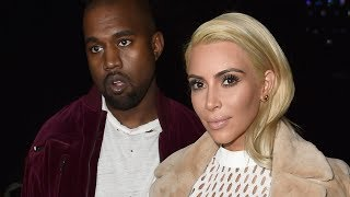 Video Signs Kim And Kanye Have An Unhappy Marriage MP3, 3GP, MP4, WEBM, AVI, FLV Juni 2018