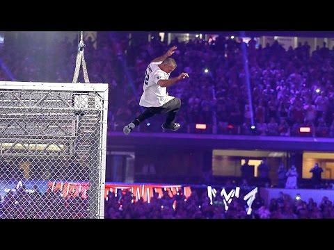 Wrestlemania 32 Full Show [4/3/16] Review w/ TheKingNappy!