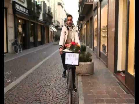 Utilizziamo le bici!