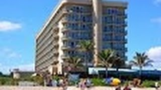Singer Island (FL) United States  city photos : TOUR: Hilton Hotel | Singer Island Florida